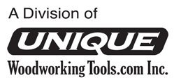 Unique Wood Working Tools Logo
